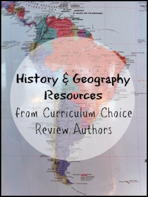 History&GeographyResources