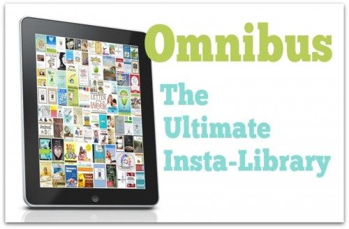Expand Your #Homeschool Curriculum Choices with Omnibus at www.thecurriculumchoice.com