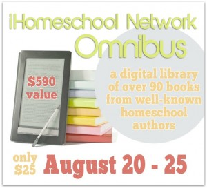 Expand Your Homeschool Curriculum Choices with Omnibus!