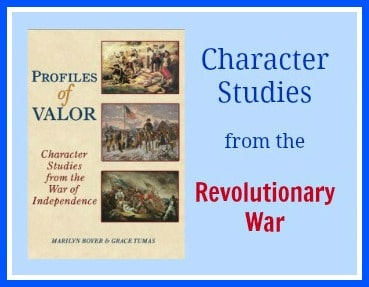 Profiles of Valor from Character Concepts {Review}