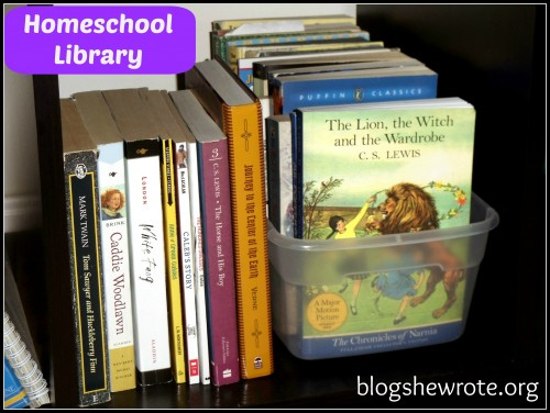 Blog She Wrote: Learning Spaces