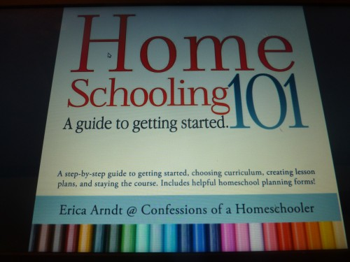 Homeschooling 101 Review