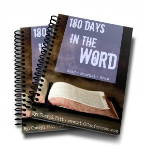 180 Days In The Word