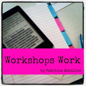 Workshops Work! A Parent's Guide to Facilitating Writer's Workshops for Kids