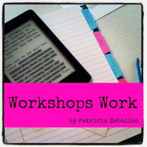 Review: Workshops Work by Patricia Zaballos