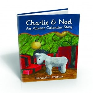 Charlie and Noel: An Avdent Calendar Story Review | The Curriculum Choice