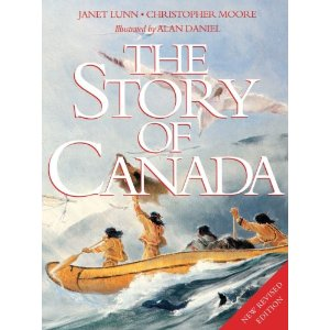 The Story of Canada_