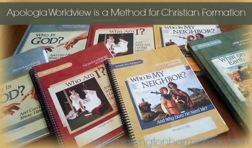 Apoligia World View What We Believe Series | The Curriculum Choice