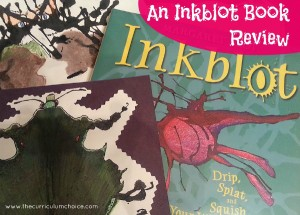 Inkblot by Margaret Peot Review | The Curriculum Choice