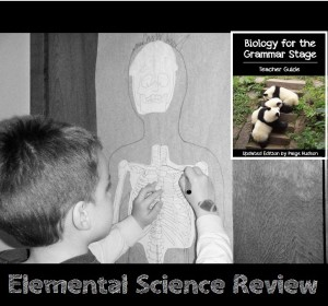 Elemental Science – Biology for the Grammar Stage