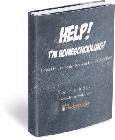 Help! I'm Homeschooling 400