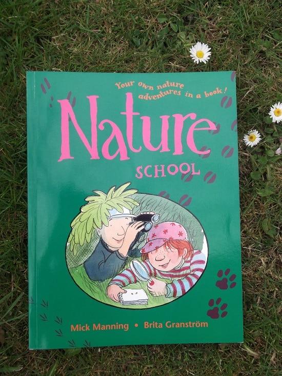 Nature school 1