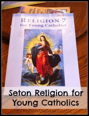 Seton Religion
