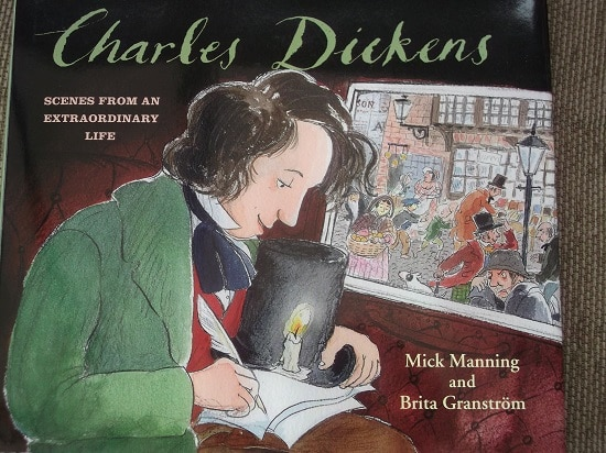 Charles Dickens (2)