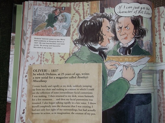 Charles Dickens (4)