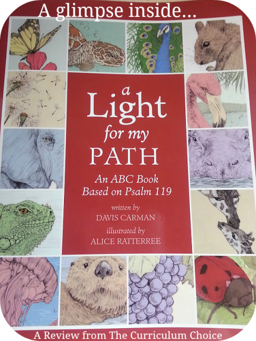 Light to My Path Review | The Curriculum Choice