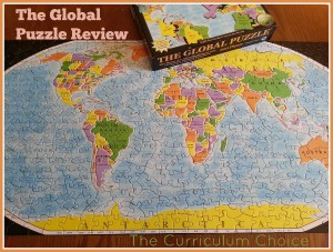 The Global Puzzle Review- The Curriculum Choice