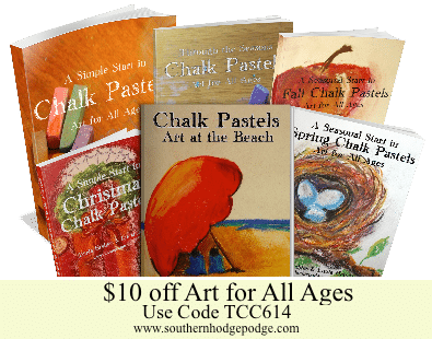 Art for All Ages Complete Bundle $10 off