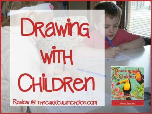 Drawing with Children review pic