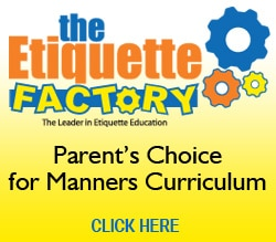 Etiquette Intermediate by The Etiquette Factory – REVIEW