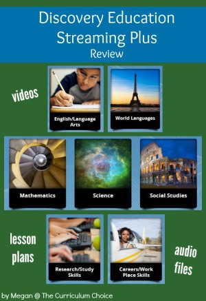 Discovery Education Streaming Plus Review