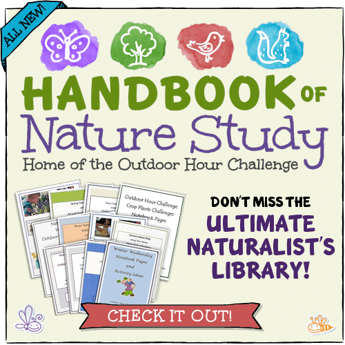 Handbook of Nature Study Ultimate Naturalist Library