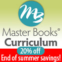 Master Books Homeschool Curriculum