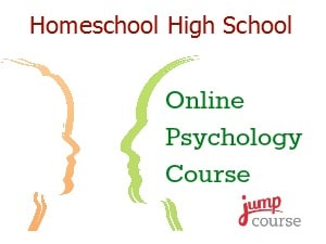 Online Psychology Course