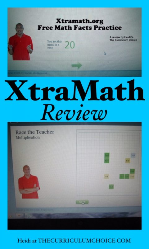 XtraMath: Free math Facts Practice is straight forward and daily math practice. It is a FREE, web-based math facts fluency program. XtraMath is a nonprofit organization supported by grants and donations, dedicated to helping students learn addition, subtraction, multiplication, and division facts.