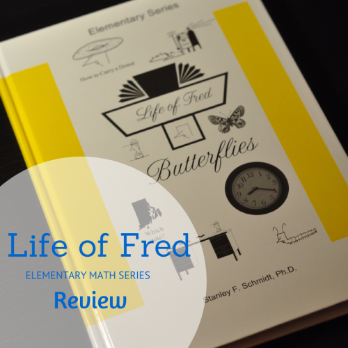 Life of Fred Review