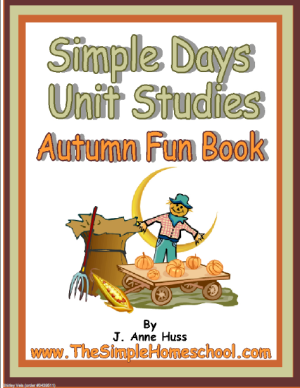 Simple Schooling :: Autumn Days Review