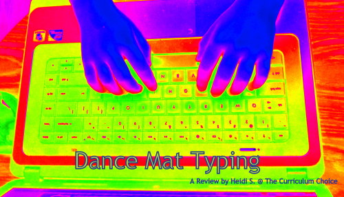 Dance Mat Typing - A Free Beginner's Touch Typing Tutorial ...