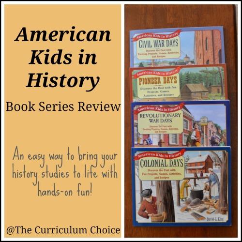 American Kids in History