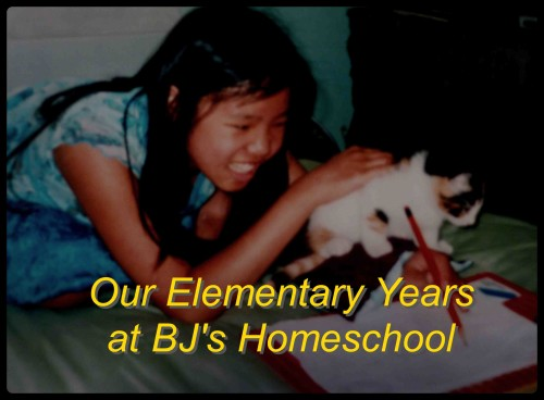 BJ Homeschool