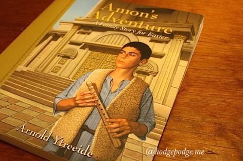 Amon's Adventures