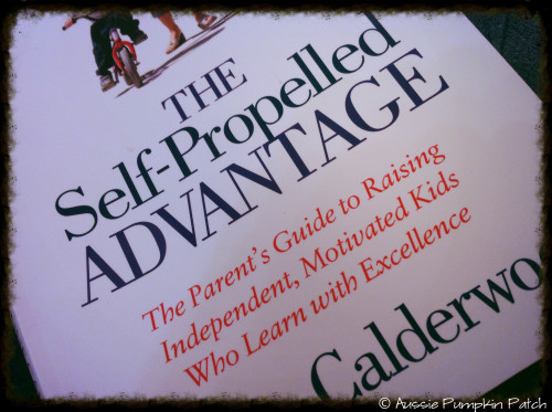 The Self-Propelled Advantage: Review