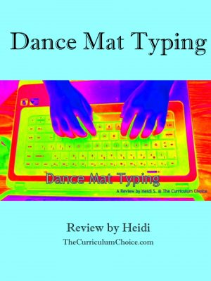 Dance Mat Typing – A Free Beginner's Touch Typing Tutorial