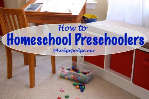 How-to-Homeschool-Preschoolers-at-Hodgepodge-580x386