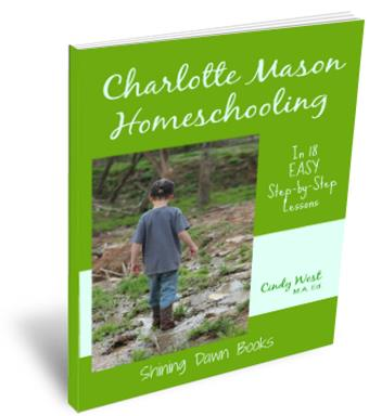 Charlotte Mason Homeschooling made easy!