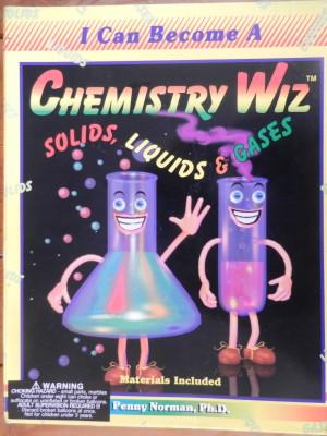 Chemistry Wiz Review