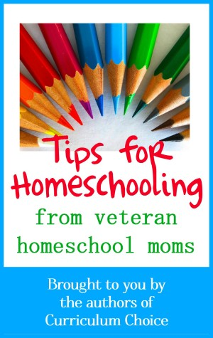 Favorite Homeschool Tips