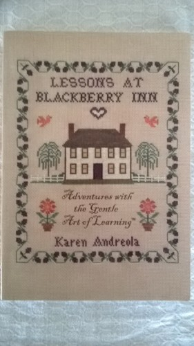 Lessons at Blackberry Inn - Review