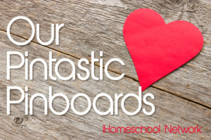 Making Homeschool Decisions Easy with Pinterest