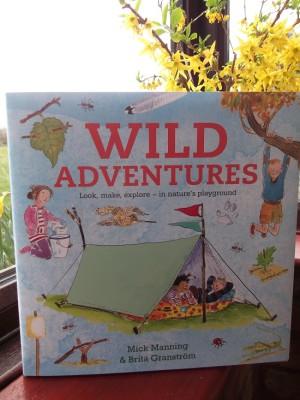 Wild Adventures :: Review