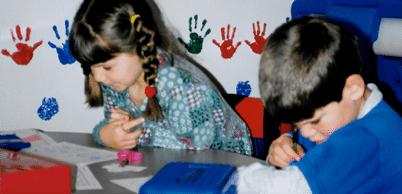 Kindergarten Complete is a fun curriculum