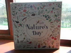 Nature's Day review and giveaway!