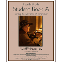 Winter Promise Language Arts Review