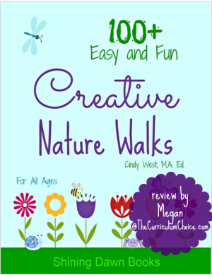 100+ Easy and Fun Creative Nature Walks Review