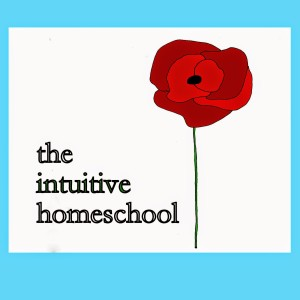 The Intuitive Homeschool :: One Deep Drawer