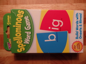 Spellominoes – My Review